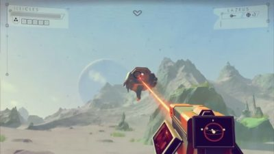 Best Games From E3 2014