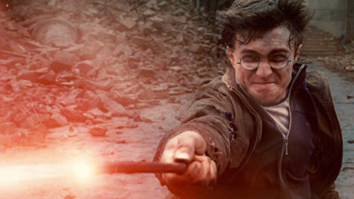 Harry Potter Franchise is Just Getting Started