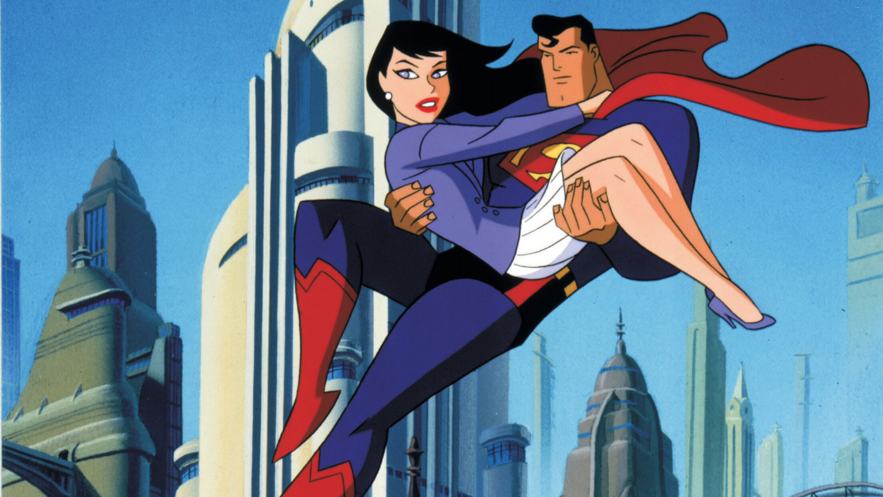 Of The Best Animated Series From The DC Universe Justice League Unlimited Cyborg