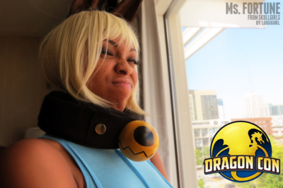 DragonCon 2014 Cosplay Gallery