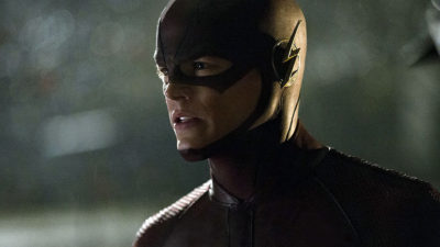 Why 'The Flash' is CW's Best Show Ever