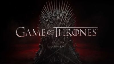 6 Reasons Why You Should Watch Game Of Thrones