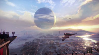 'Destiny' is the Most Expensive Video Game Ever Made