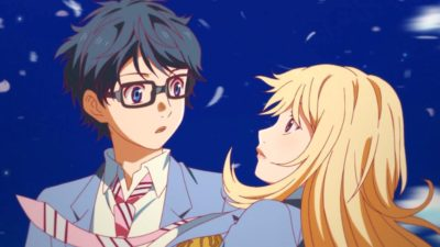 Relive The Entire Your Lie In April Anime With This Cosplay Series