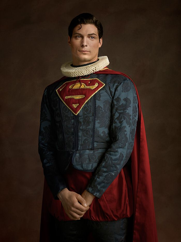 Supes in history