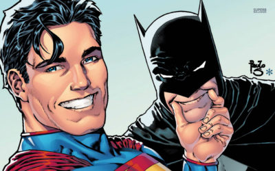 'Batman V Superman: Dawn of Justice' Will Be An Epic Comic Book Movie