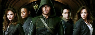Why I Love the TV Show Arrow, and Why Should You Watch It