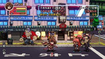 'Phantom Breaker: Battle Grounds' is Perfect to Kill Boredom