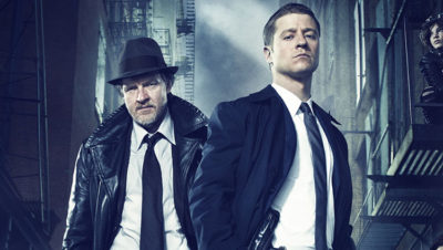 Even Without Batman, 'Gotham' is Still A Good Show