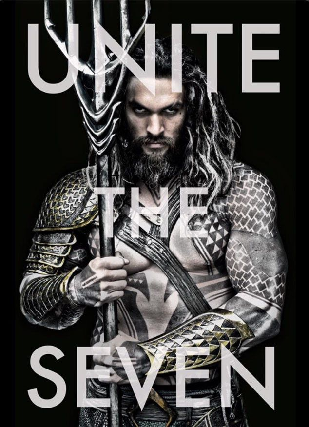 Aquaman live action