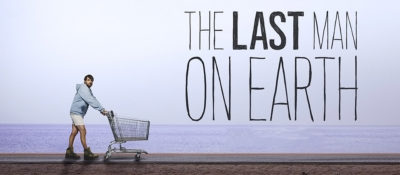 The Last Man on Earth is Something Different, Just Amazing