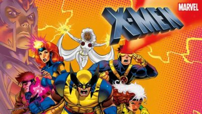 X-Men: The Animated Series Lives On in X-Men '92