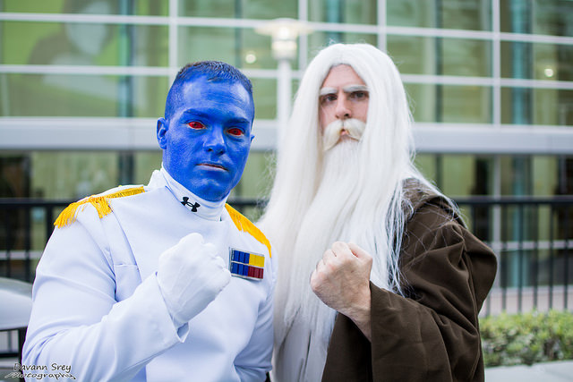 Star Wars Cosplay 13
