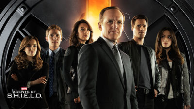 Agents of SHIELD is Getting a Spin-off Series