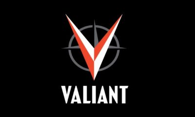 Sony Announces Five Picture Deal with Valiant Entertainment