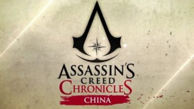Decent Ninja Platformer, Assassin's Creed Chronicles: China