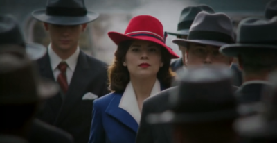Agent Carter Renewed, Supergirl is Official, Plus More TV Updates