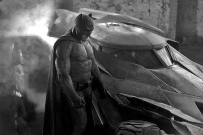 Batman to Make an Appearance in the Suicide Squad Movie