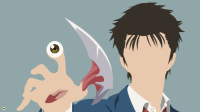 Parasyte: The Maxim, An Anime Showcasing Horror in Sci-Fi