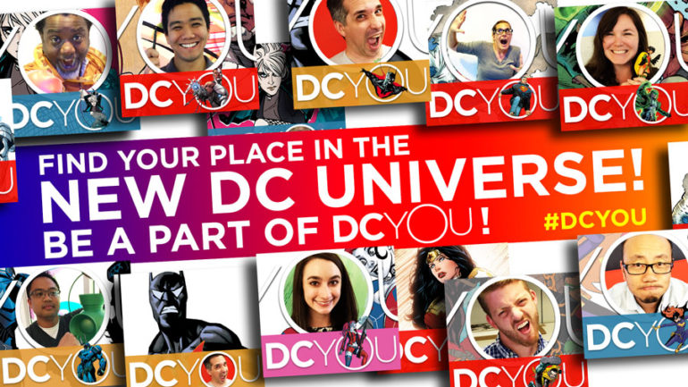 DC YOU COVER