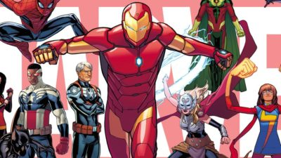Marvel is Making Some Big Changes to its Comics