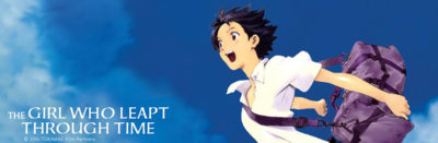 The Girl Who Leapt Through Time is Awesome, Just Watch it