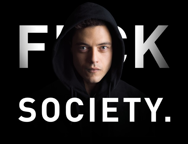 Mr Robot Society