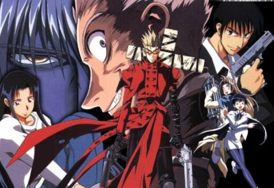 Before Asking What to Watch, Try These Classic Anime Shows
