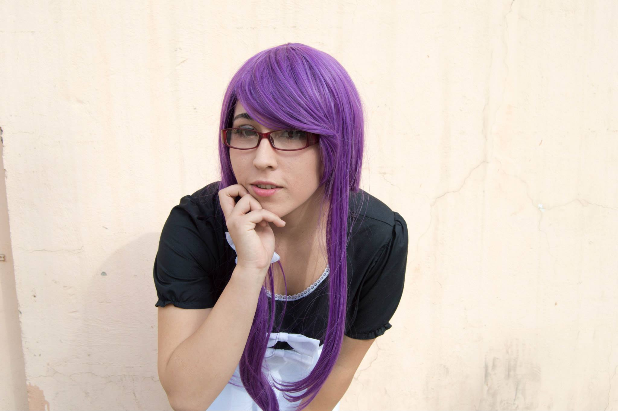 Rize Cosplay