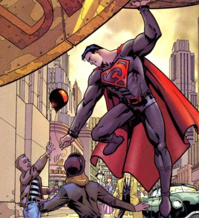 5 Distinct Superman Mini-Series You Have to Read ASAP