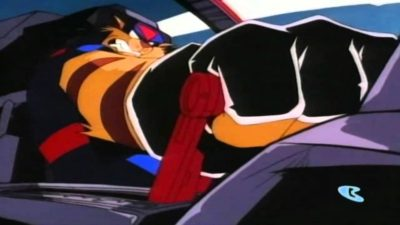 SWAT Kats to Return After 22 Years, Thanks to Crowdfunding