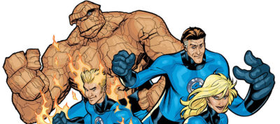 Why is Marvel Comics ditching the Fantastic Four?