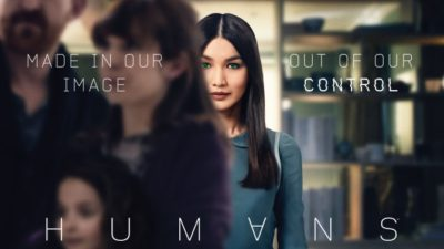 Humans is Something Different, Disturbing Yet Somewhat Real