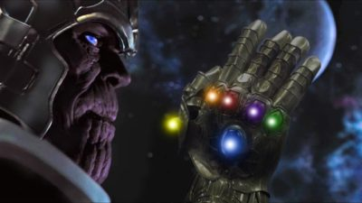 Why Does Thanos Want Those Infinity Stones So Badly?