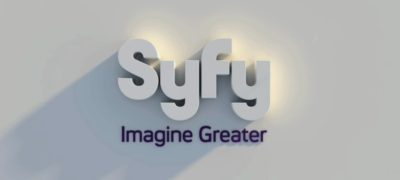 SyFy Channel Adds 4 Awesome Shows to it's Catalog