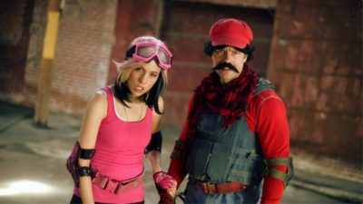 Mario Warfare is an Epic Mario Web Series Worth Watching