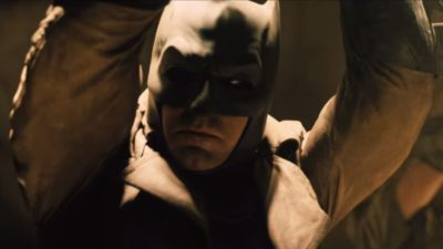 The All New Batman V Superman Trailer Changes Everything