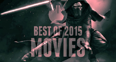 The 10 Best Movies Of 2015
