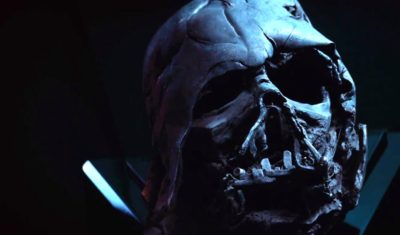 Star Wars: The Force Awakens is the Christmas Gift You Wanted