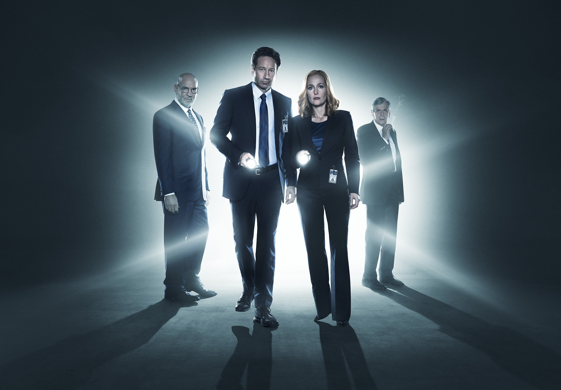 X-Files Feat