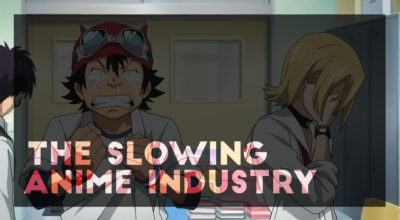 Anime Shows Getting Shorter, Fewer Second Seasons, Why So?