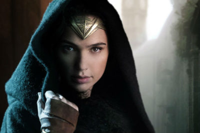 Wonder Woman Movie Is Making A Pretty Bold Change To Her Origin