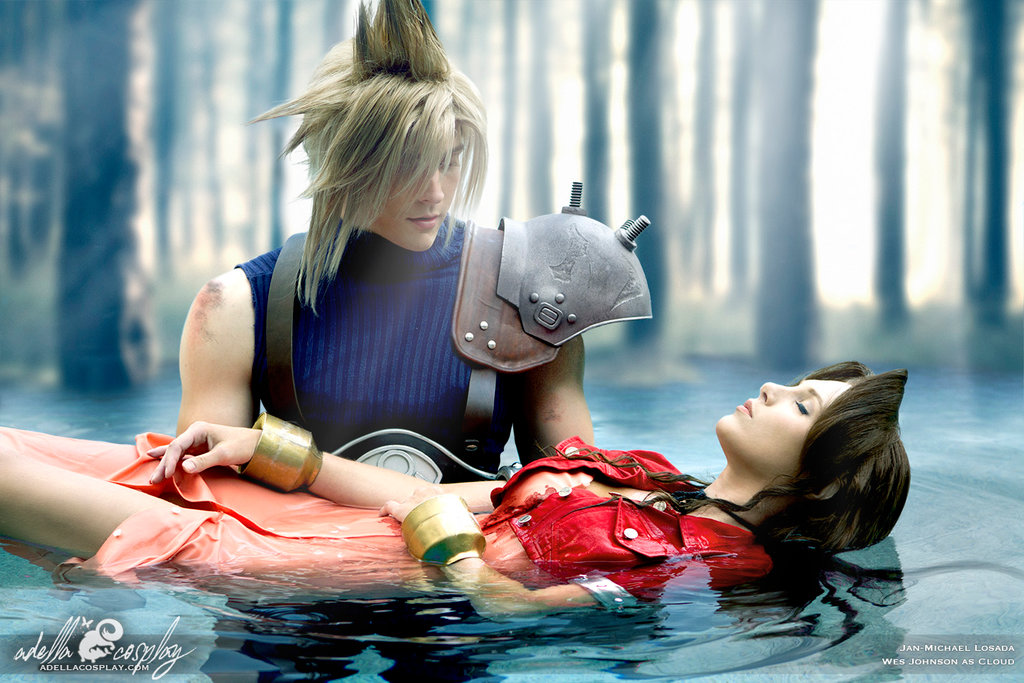 Cloud & Aeris
