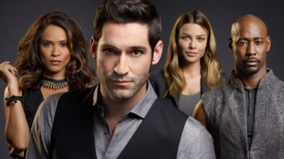 Fox Is Going Longway With Lucifer Full Season Order