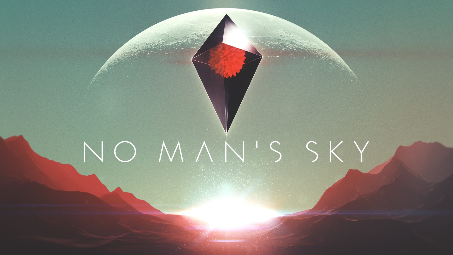 Into The Never Ending Universe Of No Man's Sky