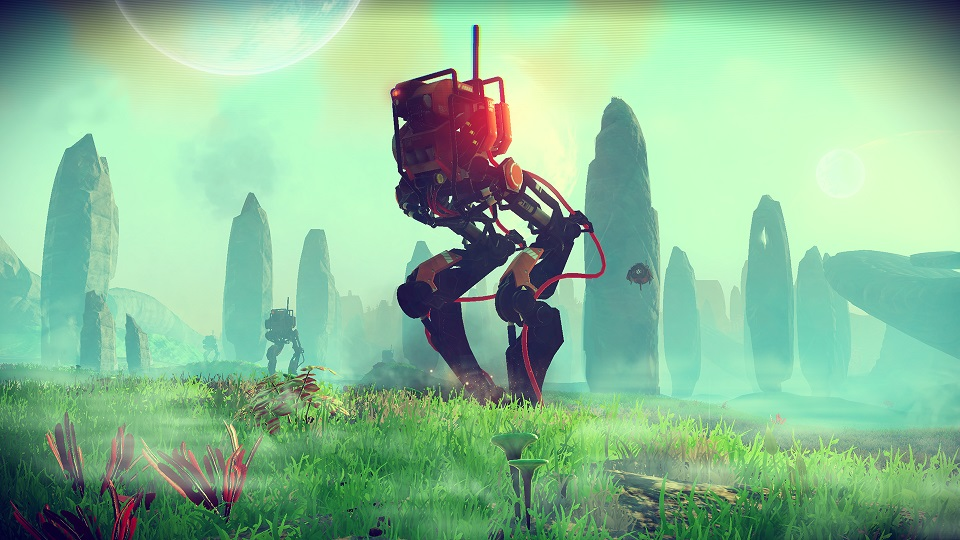 No Man's Sky Featured