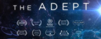 The Adept is a Sci-Fi Short Exploring Convergence of Science & Magic