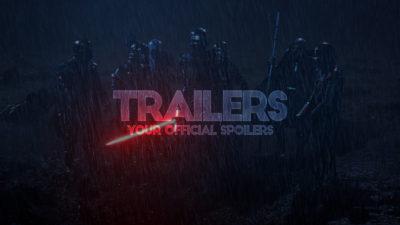 The Problems With Trailers Is That They Reveal Too Much