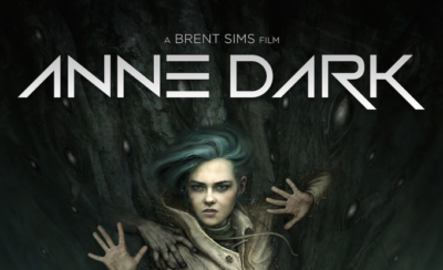 Anne Dark, A Paranormal Superhero Film Needs Your Support on KickStarter