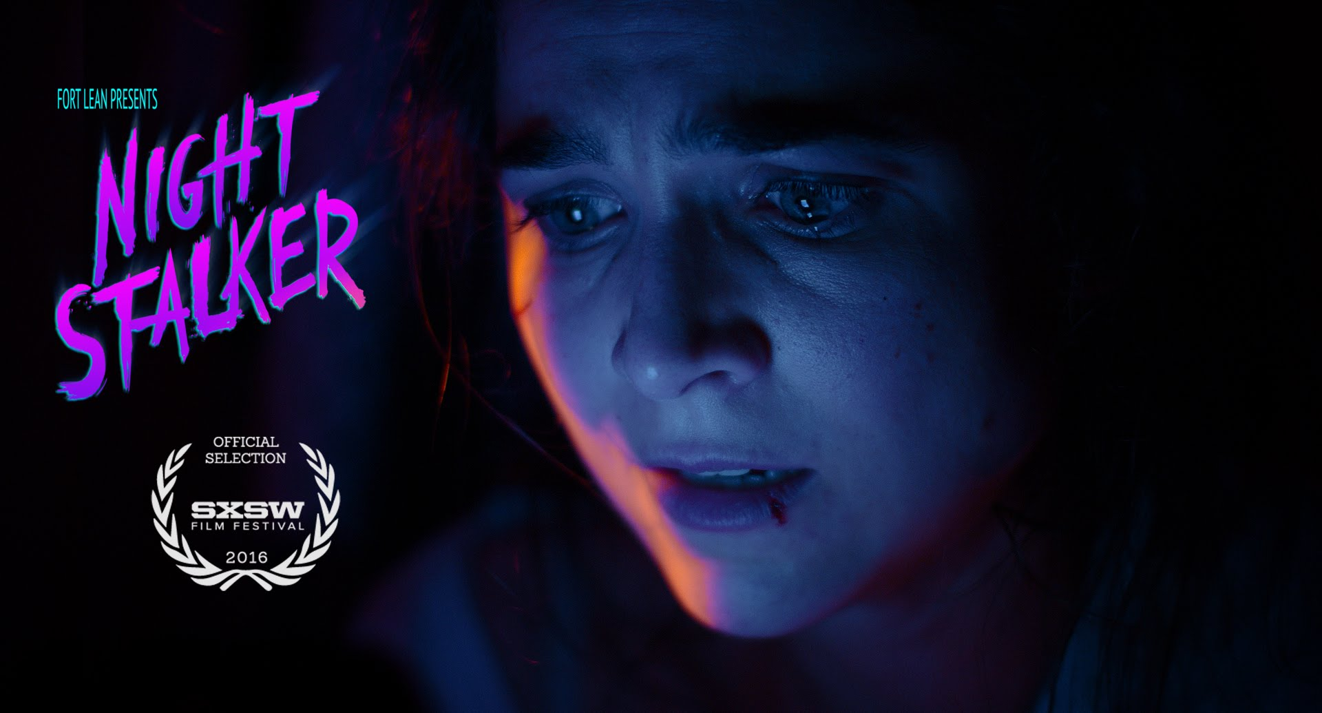Night Stalker is a Spooky Love Story Featuring Chinese Takeout
